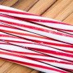 Peppermint sticks — Stock Photo #77802750