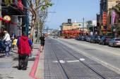 Discover San Francisco — Stock Photo