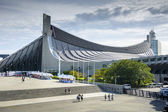 Yoyogi National Gymnasium — Stock Photo