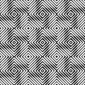 Retro vzor bezešvé — Stock vektor