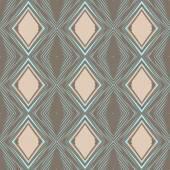 Nahtlose geometrischen hintergrund — Stockvektor