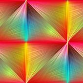 Geometrico transparente — Foto de Stock