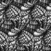 Zentangle Muster — Stockfoto