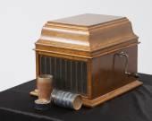 Gramophone Edison — Photo