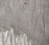 Cemented Surface — Stock Photo