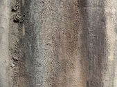 Dirty Cemented Wall — Stock Photo