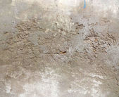 Old Dirty Cemented Wall — Stock Photo