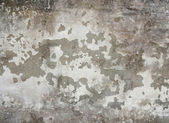 Scratchy Ragged Wall Texture — Stock Photo