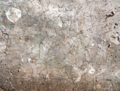 Dirty Decayed Wall Texture — Stock Photo