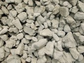 Messy Stones Texture Background — Stock Photo