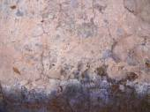 Messy Cemented Wall Texture — Stock Photo