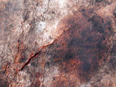 Ragged Wall Surface — Photo