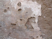 Decayed Wall — Stock Photo