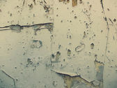 Grunge Painted Wall Texture — Stock Photo