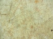 Scratchy Wall Texture — Stock Photo