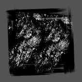 Abstraktní grunge rám — Stock vektor