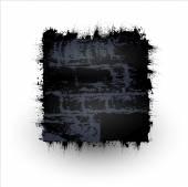Retro Grunge Banner — Stock Vector