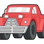 Jeep Vector — Stock Vector #64549711
