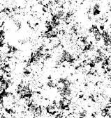 Rough Texture Vector Background — Stockvektor