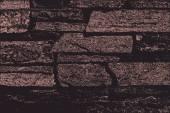 Grunge Rock Bricks Wall Texture — Stock Vector