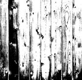 Grunge Burnt Wooden Plank Pattern Texture — Vector de stock