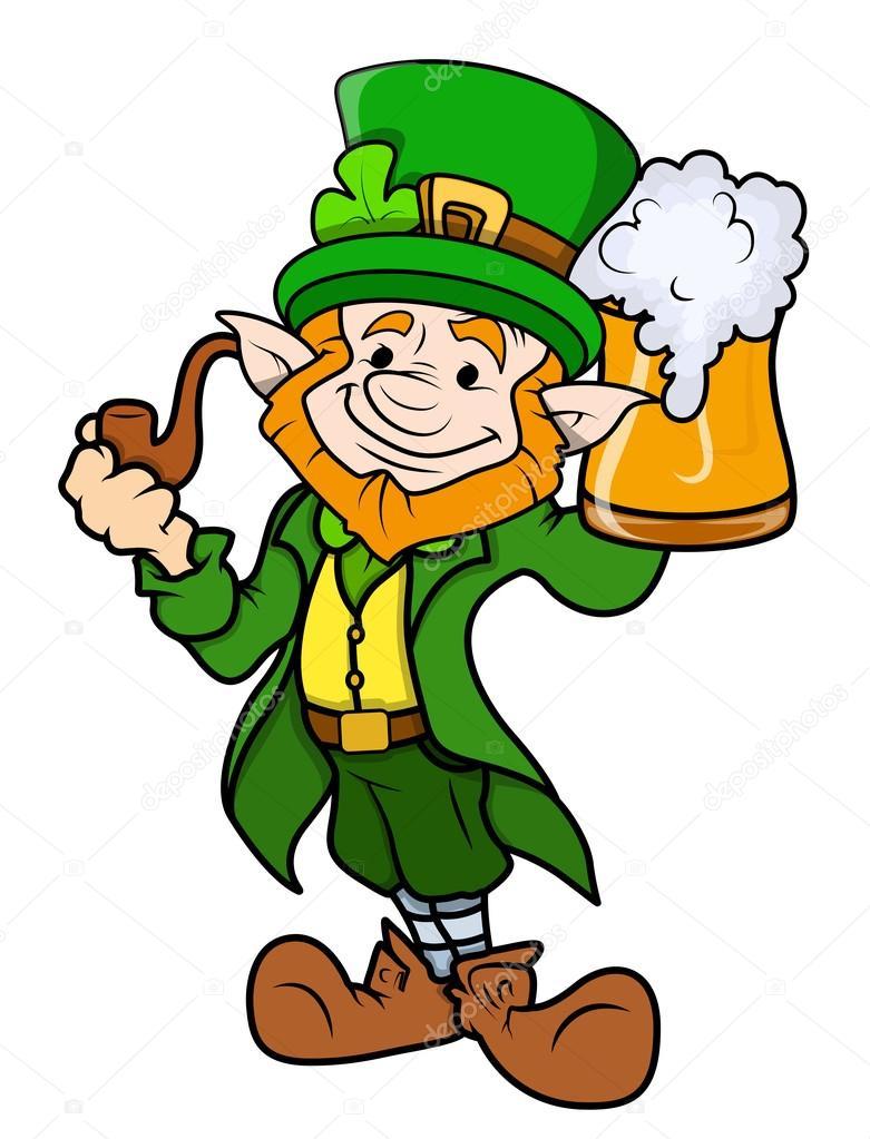 Cat In The Hat In Irish