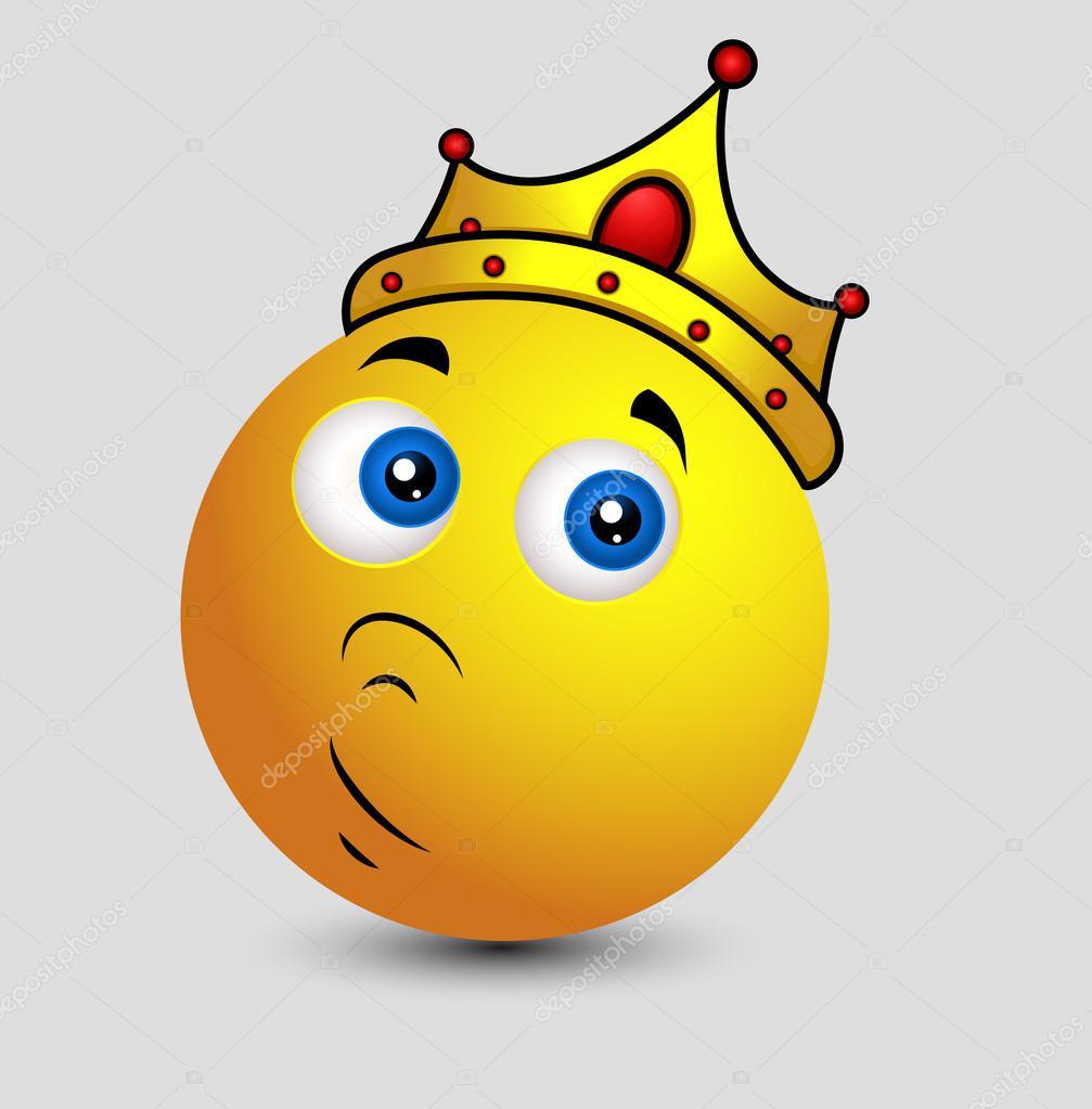 Smiley König