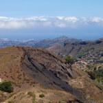 Gran Canaria, im Landesinneren — Stockfoto #51895283