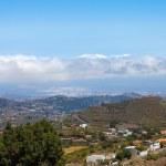 Gran Canaria, inland — Foto de Stock   #51895305