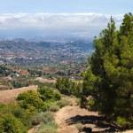 Gran Canaria, inland — Stock Photo #51895857