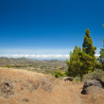 Gran Canaria, inland — Stock Photo #51896385