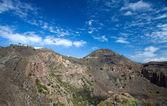 Gran Canaria, inland — Stock Photo