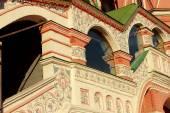 St.basil — ストック写真