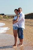 幸せなカップル — ストック写真