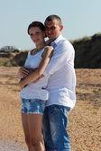 美しいカップル — ストック写真