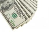USA money — Stock Photo