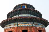 Temple of Heaven — Foto Stock
