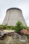 Zone de tchernobyl — Photo