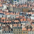 Panorama of Lyon — Stock Photo #64022203
