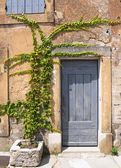 Old house in Gordes — Stock Photo