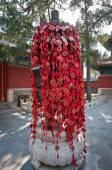 Yong'An Temple — Fotografia Stock