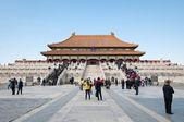 北京の紫禁城 — ストック写真