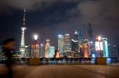 Pudong — Stock Photo