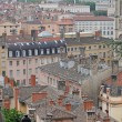 Panorama of Lyon — Stock Photo #66947243