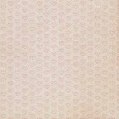 Hearts seamless pattern background — Stock Photo