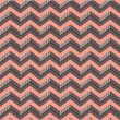 Chevrons seamless pattern background retro vintage — Stock Vector #61240933
