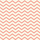 Chevrons seamless pattern background retro vintage — Stock Vector