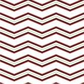 Chevrons seamless pattern background retro vintage — Stock Vector