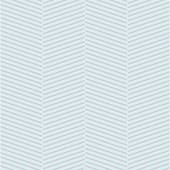 Chevrons seamless pattern background retro vintage — Stock vektor