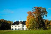 Bernstoff palace — Stock Photo